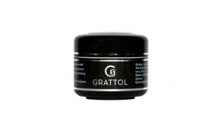 Гель камуфлирующий Grattol Camouflage Gel Light Natural, 15 ml
