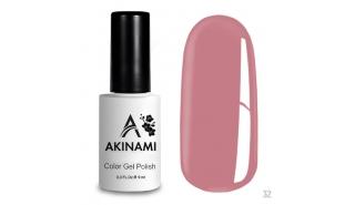 Akinami Color Gel Polish Ballet Pink - №032