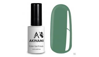 Akinami Color Gel Polish Blue Lagoon - №96