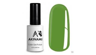 Akinami Color Gel Polish Grass - №98