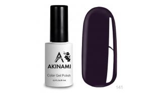 Akinami Color Gel Blueberry - №141
