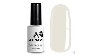 Akinami Color Gel Polish Ivory - №149