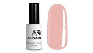 Akinami Color Gel Polish Camouflage 02, 9 ml