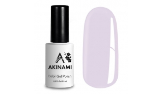 Akinami Color Gel Polish Camouflage 01, 9 ml