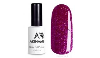 Akinami Color Gel Polish Fireworks - 04