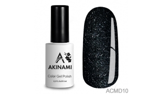 Akinami Color Gel Polish Magic Dance - 10