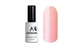 Akinami Color Gel Polish Delicate Silk - 06