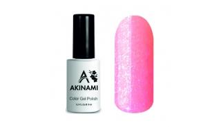 Akinami Color Gel Polish Delicate Silk - 08