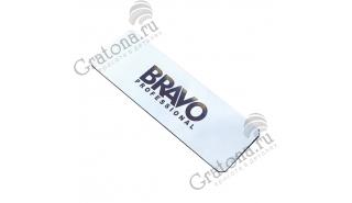 Металлическая пилка-основа BRAVO Professional - Баф