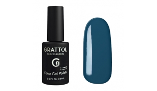 Гель-лак Grattol Color Gel Polish Blue - №03