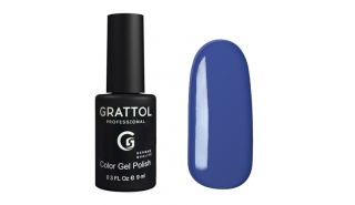 Гель-лак Grattol Color Gel Polish Cobalt - №06