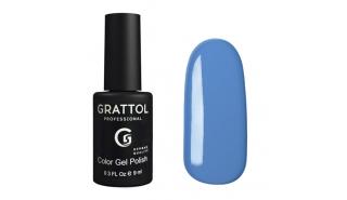 Гель-лак Grattol Color Gel Polish Light Blue - №13