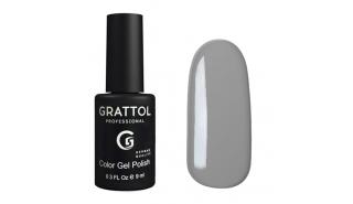 Гель-лак Grattol Color Gel Polish Pastel Grey - №19