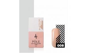 POLE Color base №08 -  Камуфлирующая база, 8 ml