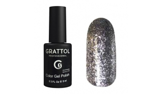 Grattol Color Gel Polish Vegas 02
