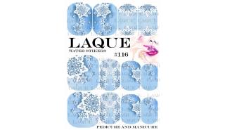 Слайдер для арт-дизайна Laque № 116