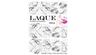 Слайдер для арт-дизайна Laque № 214