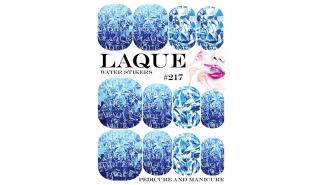Слайдер для арт-дизайна Laque № 217