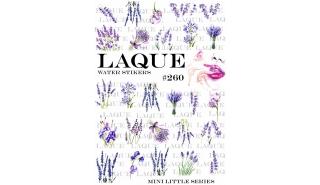 Слайдер для арт-дизайна Laque № 260