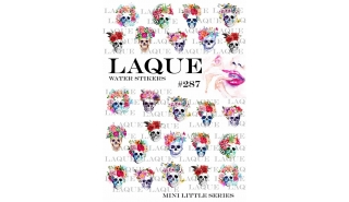Слайдер для арт-дизайна Laque № 287