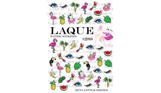 Слайдер для арт-дизайна Laque № 288