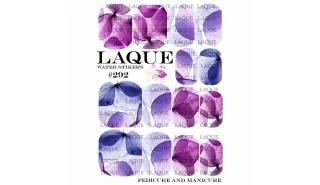 Слайдер для арт-дизайна Laque № 292