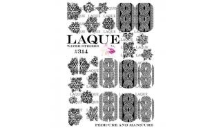 Слайдер для арт-дизайна Laque № 314