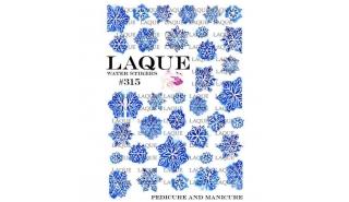 Слайдер для арт-дизайна Laque № 315