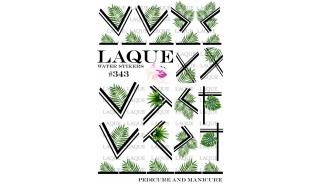 Слайдер для арт-дизайна Laque № 343