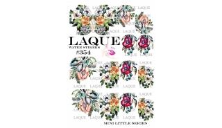 Слайдер для арт-дизайна Laque № 354