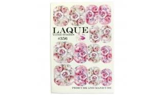 Слайдер для арт-дизайна Laque № 356