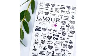 Слайдер для арт-дизайна Laque № 376