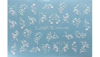 Слайдер для арт-дизайна Laque 3D-04