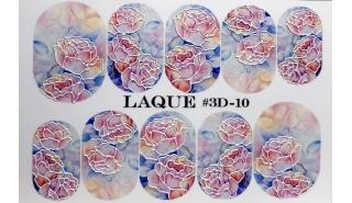 Слайдер для арт-дизайна Laque 3D-10