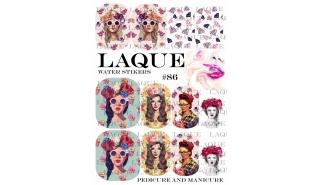 Слайдер для арт-дизайна Laque № 86