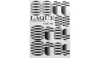 Слайдер для арт-дизайна Laque AE-01 Black