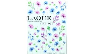 Слайдер для арт-дизайна Laque WB-02