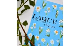 Слайдер для арт-дизайна Laque WB-27
