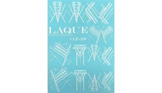 Слайдер для арт-дизайна Laque № AE-28