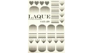 Слайдер для арт-дизайна Laque № AE-29B