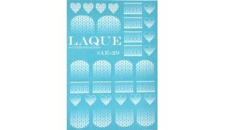 Слайдер для арт-дизайна Laque № AE-29W