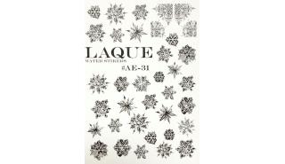 Слайдер для арт-дизайна Laque № AE-31B