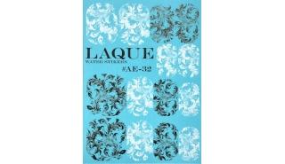 Слайдер для арт-дизайна Laque № AE-32