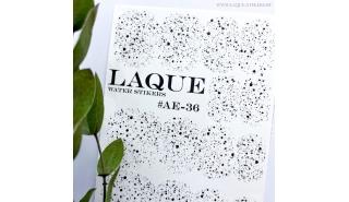 Слайдер для арт-дизайна Laque № AE-36