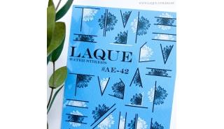 Слайдер для арт-дизайна Laque AE-42