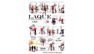 Слайдер для арт-дизайна Laque № 301