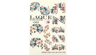 Слайдер для арт-дизайна Laque № 355