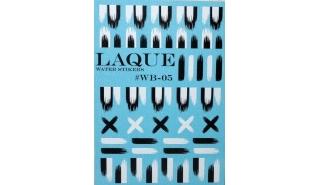 Слайдер для арт-дизайна Laque WB-05