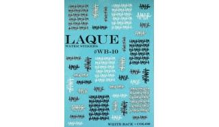 Слайдер для арт-дизайна Laque WB-10