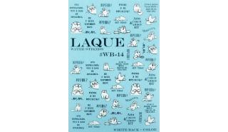 Слайдер для арт-дизайна Laque WB-14 Simon's Cat